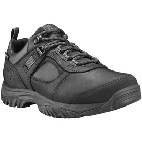 Timberland Mt. Major GTX Low Leather Shoes Men jet black